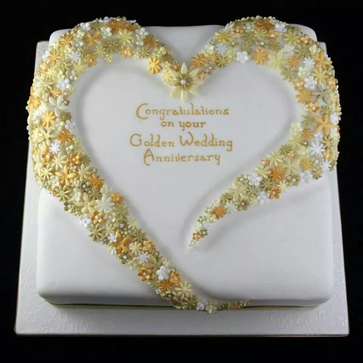Cake Ideas For Wedding Anniversary: Some Beautiful Anniversary Cakes / Anniversary Cake Ideas