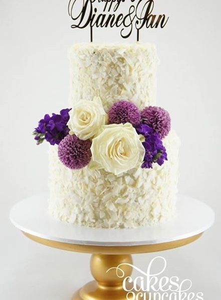 Anniversary Flowers And Cake Images Flowers Ideas