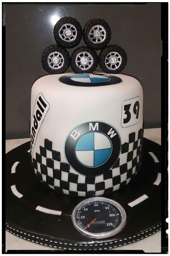Some Bmw Cake Ideas Bmw Themed Cakes