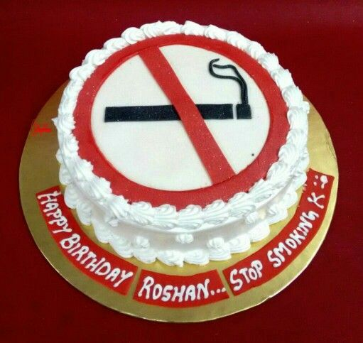 No smoking 5